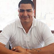 Frank Corona